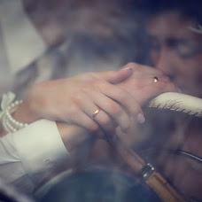 Wedding photographer Nadya Smirnova (Nadiya). Photo of 12.01.2014