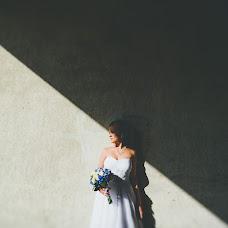 Wedding photographer Vadim Chechenev (vadimch). Photo of 30.09.2014