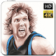 Dirk Nowitzki Wallpaper Fans HD icon