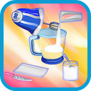 Free Cake Games-Girls Cooking Games APK for Windows 8
