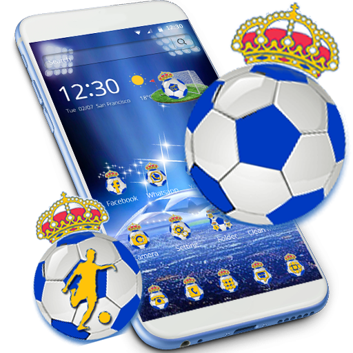 Cool Madrid Football Theme Apps On Google Play