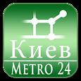 Kiev (Metro 24) icon