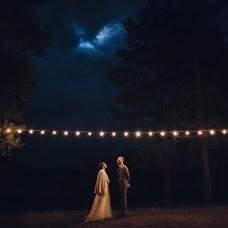 Свадебный фотограф Анна Белоус (hinhanni). Фотография от 10.10.2016