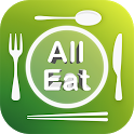 All Eat icon