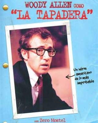 La tapadera (1976, Martin Ritt)
