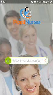 PointNurse - Virtual Care App- screenshot thumbnail