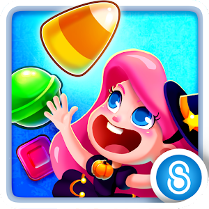 Candy Blast Mania: Halloween for PC and MAC