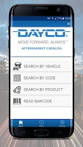 Dayco – Catalog EMEA-India screenshot 0