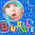 Bubble Photo Icons