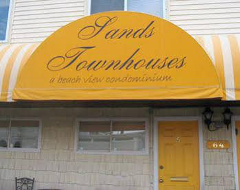 The Sands Townhouses