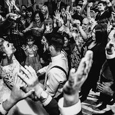 Wedding photographer Ivan Gusev (GusPhotoShot). Photo of 11.12.2017