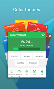 Battery Widget Booster- screenshot thumbnail