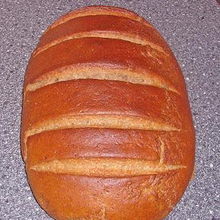 Chrissis Frühstücksbrot