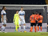 Le Club de Bruges s'est incliné à Basaksehir et devra se contenter de l'Europa League