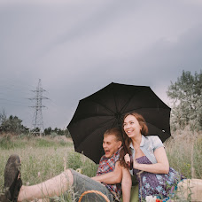 Wedding photographer Kseniya Pavlova (KseniyaPavlova). Photo of 20.06.2014