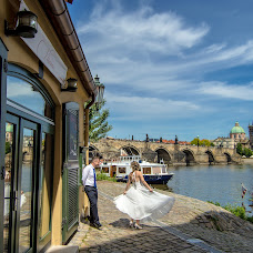 Wedding photographer Kseniya Buraya (OBura). Photo of 08.10.2017