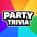 Party Trivia! Group Quiz Game icon