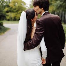 Bröllopsfotograf Andrey Yavorivskiy (andriyyavor). Foto av 30.11.2018