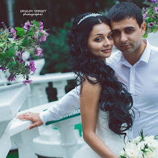Wedding photographer Sergey Okulov (lancer). Photo of 20.08.2015