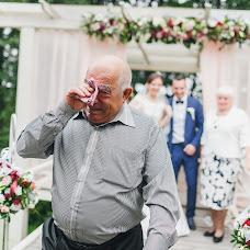 Wedding photographer Aleksey Polischuk (polialeksius). Photo of 23.01.2018