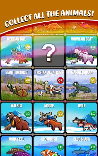 Happy Safari - the zoo game 1.1.7 screenshots 4