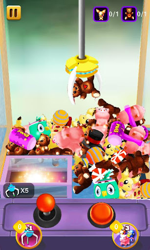 Amusement Arcade 3D  screenshots 5