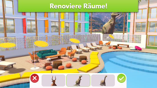 Home Design Makeover V2583g Mod Unlimited Money Apk