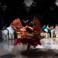 Wedding photographer Timur Isaliev (Isaliev). Photo of 29.08.2016