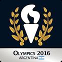 Juegos Olímpicos Rio 2016: ARG icon