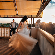 Wedding photographer Ekaterina Khomich (KHomich). Photo of 06.06.2017