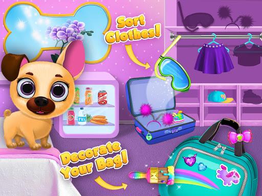 Kiki & Fifi Pet Hotelu2013 My Virtual Animal House 1.0.45 screenshots 21