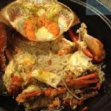 八腳老大 螃蟹粥火鍋