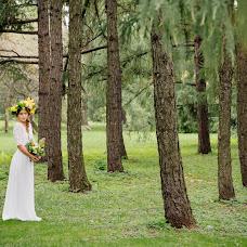Wedding photographer Ekaterina Maksimova (maksimova). Photo of 03.07.2016