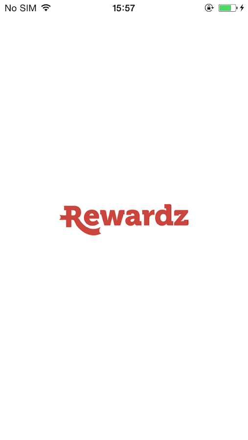 Rewardz Employee Perks!- screenshot