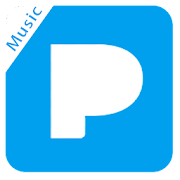 Pandora free Music & Radio icon