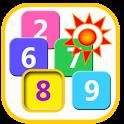 Sunny Maths Lite icon