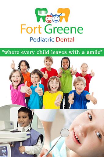 Fort Greene Pediatric Dental