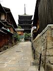 """""""pagoda Yasaka"""""""
