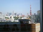 TORE DE TOKYO DESDE ROPONGI HILLS