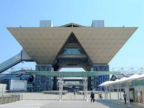 TOKYO BIG SIGTH