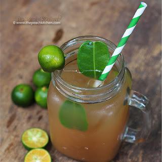 Tamarind Juice Recipes.