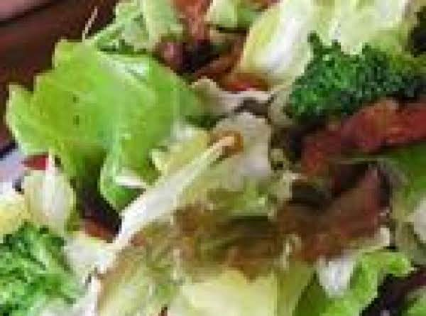 Wilted Lettuce Recipe