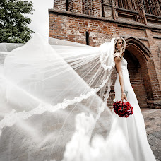 Wedding photographer Donatas Ufo (donatasufo). Photo of 28.09.2017