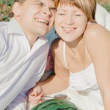 Wedding photographer Darya Zvyaginceva (NuDa). Photo of 14.09.2015