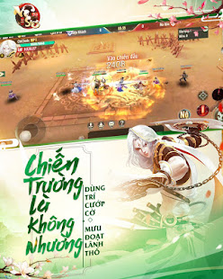 Game Ngạo Kiếm Vô Song 5.0 - Ngao Kiem Vo Song 5.0 APK for Windows Phone
