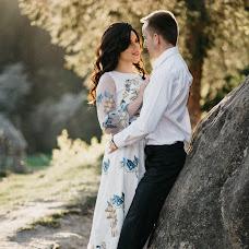 Wedding photographer Taras Noga (Taraskin777). Photo of 07.05.2018