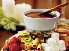 Chocolate Fondu Recipe