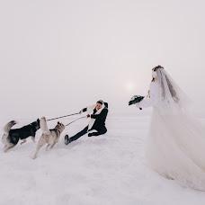 Wedding photographer Egor Doronin (delabart). Photo of 16.02.2015