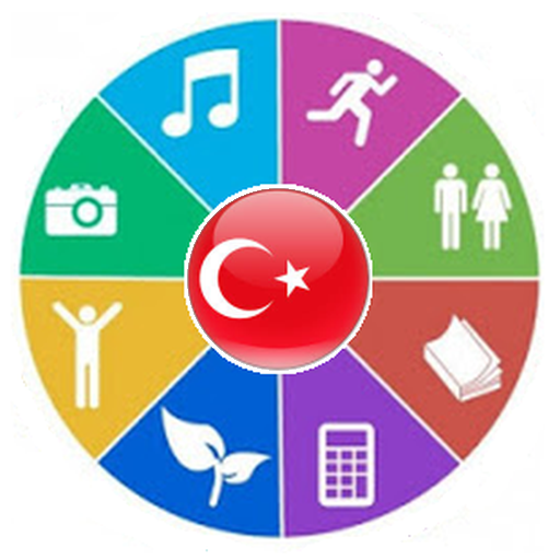 Learn Turkish 教育 App LOGO-硬是要APP