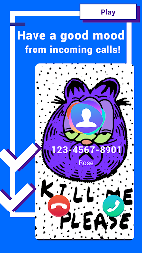 Color Phone – Call Screen, Colorful Themes for PC